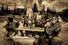 Bildergebnis für edelbrand musikanten